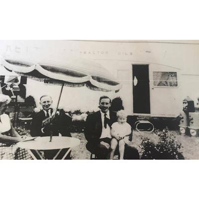 Main family 1958